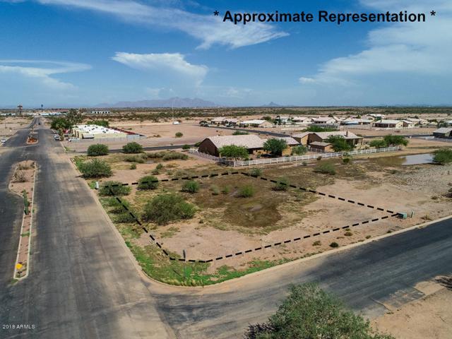 8101 S Summit Drive, Casa Grande, AZ 85193 (MLS #5797250) :: Yost Realty Group at RE/MAX Casa Grande