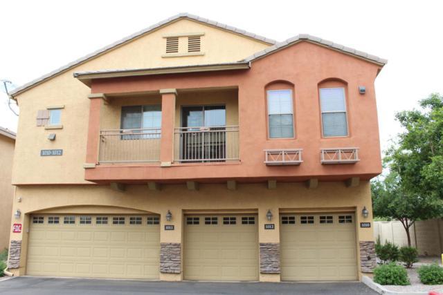 2401 E Rio Salado Parkway #1010, Tempe, AZ 85281 (MLS #5797364) :: The Daniel Montez Real Estate Group