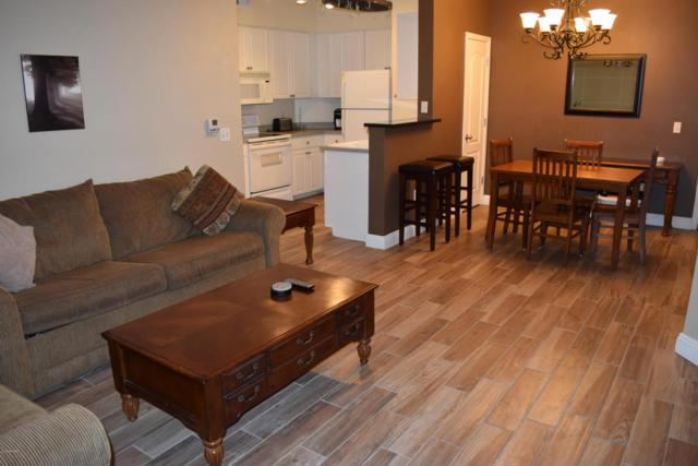 1701 E Colter Street #116, Phoenix, AZ 85016 (MLS #5797368) :: The Daniel Montez Real Estate Group