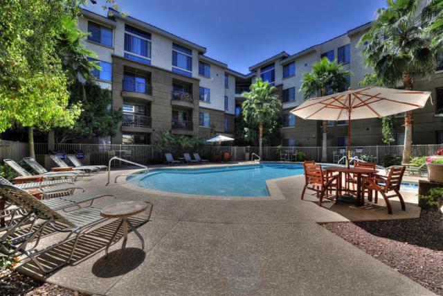 1701 E Colter Street #404, Phoenix, AZ 85016 (MLS #5797371) :: The Daniel Montez Real Estate Group