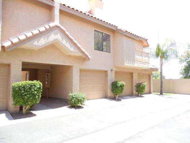 1001 N Pasadena Street #65, Mesa, AZ 85201 (MLS #5797408) :: Arizona 1 Real Estate Team