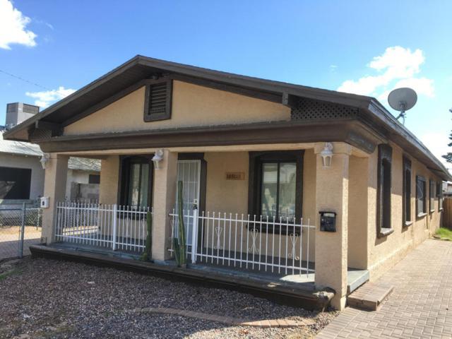 1331 E Moreland Street, Phoenix, AZ 85006 (MLS #5797412) :: The Daniel Montez Real Estate Group