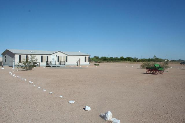 1321 N 381ST Drive, Tonopah, AZ 85354 (MLS #5797415) :: The Garcia Group @ My Home Group