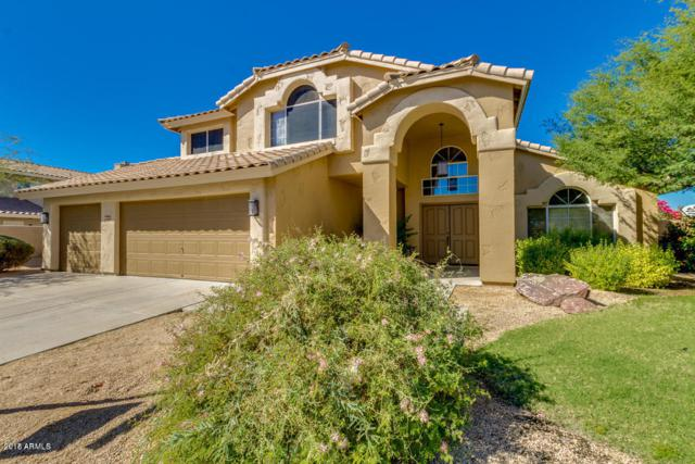 30614 N 45TH Place, Cave Creek, AZ 85331 (MLS #5797425) :: The Everest Team at My Home Group