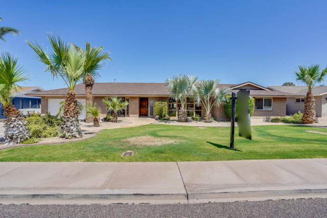 6722 N 21ST Street, Phoenix, AZ 85016 (MLS #5797450) :: The Wehner Group