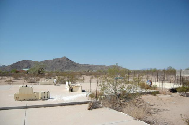 56031 W Tranquil Lane, Maricopa, AZ 85139 (MLS #5797475) :: The Bill and Cindy Flowers Team