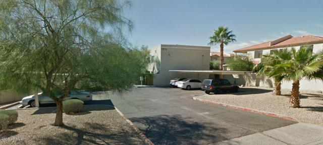 1515 E Sahuaro Drive 1-6, Phoenix, AZ 85020 (MLS #5797480) :: The Daniel Montez Real Estate Group