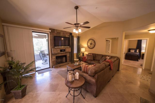 15151 N Frank Lloyd Wright Boulevard #2089, Scottsdale, AZ 85260 (MLS #5797486) :: Team Wilson Real Estate