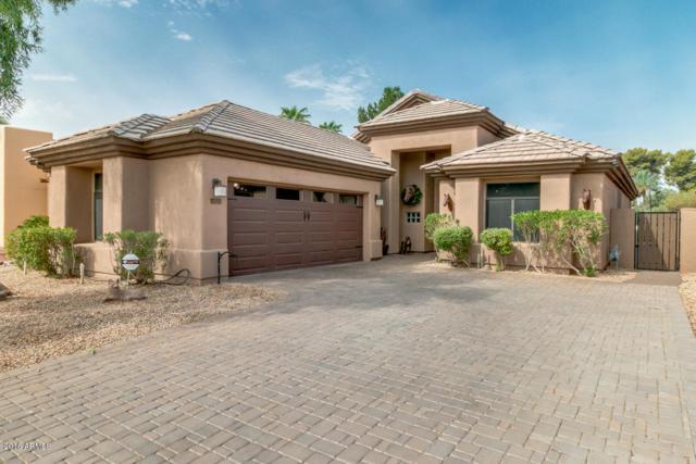 4522 N Bent Tree Circle W, Litchfield Park, AZ 85340 (MLS #5797585) :: Occasio Realty