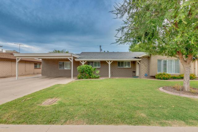8336 E Sells Drive, Scottsdale, AZ 85251 (MLS #5797591) :: Yost Realty Group at RE/MAX Casa Grande