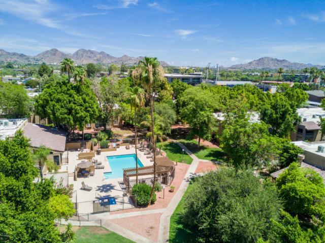 3825 E Camelback Road #249, Phoenix, AZ 85018 (MLS #5797613) :: Kepple Real Estate Group