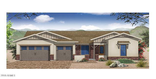 20907 E Orion Way, Queen Creek, AZ 85142 (MLS #5797619) :: Team Wilson Real Estate