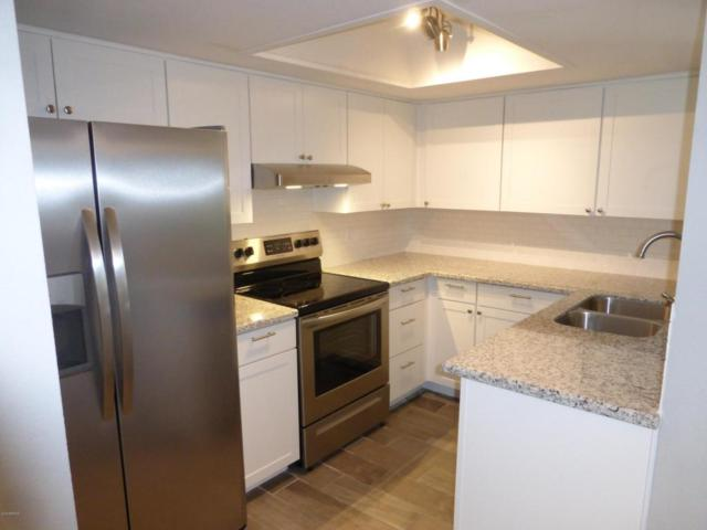 461 W Holmes Avenue #281, Mesa, AZ 85210 (MLS #5797631) :: The Daniel Montez Real Estate Group