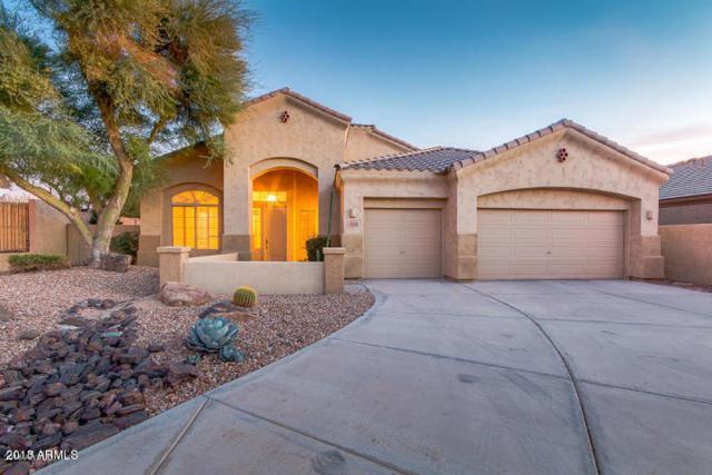 7553 E Alameda Road, Scottsdale, AZ 85255 (MLS #5797635) :: Santizo Realty Group