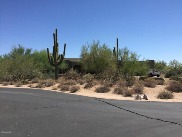 5949 E Agave Place, Carefree, AZ 85377 (MLS #5797670) :: Arizona Best Real Estate
