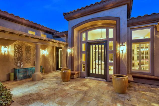 22883 N 79TH Place, Scottsdale, AZ 85255 (MLS #5797680) :: Occasio Realty