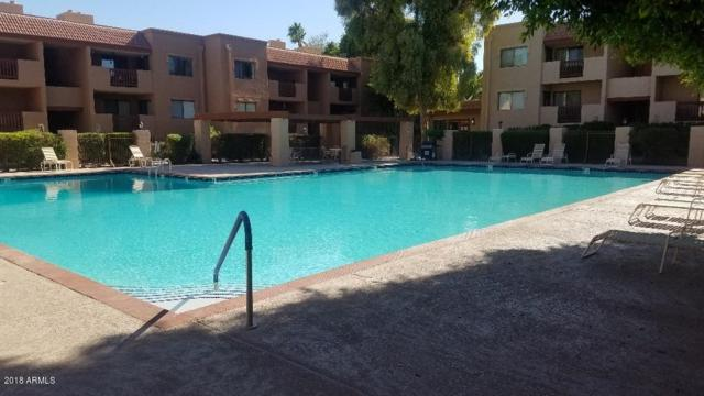 3031 N Civic Center Plaza #132, Scottsdale, AZ 85251 (MLS #5797727) :: Team Wilson Real Estate