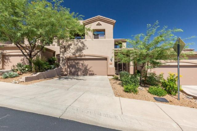 9715 N Azure Court #3, Fountain Hills, AZ 85268 (MLS #5797736) :: The W Group