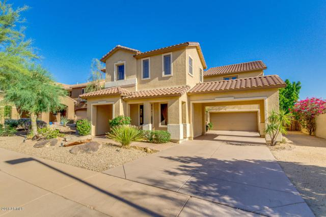 2601 W Via Perugia, Phoenix, AZ 85086 (MLS #5797745) :: Occasio Realty
