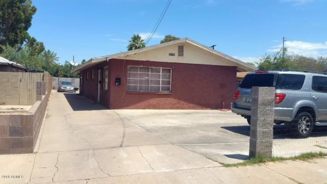 2636 E Culver Street, Phoenix, AZ 85008 (MLS #5797762) :: The Daniel Montez Real Estate Group