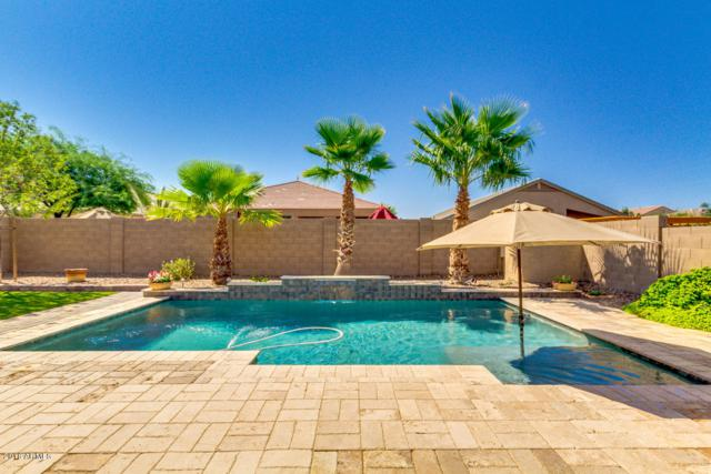 41235 W Robbins Drive, Maricopa, AZ 85138 (MLS #5797802) :: The Everest Team at My Home Group