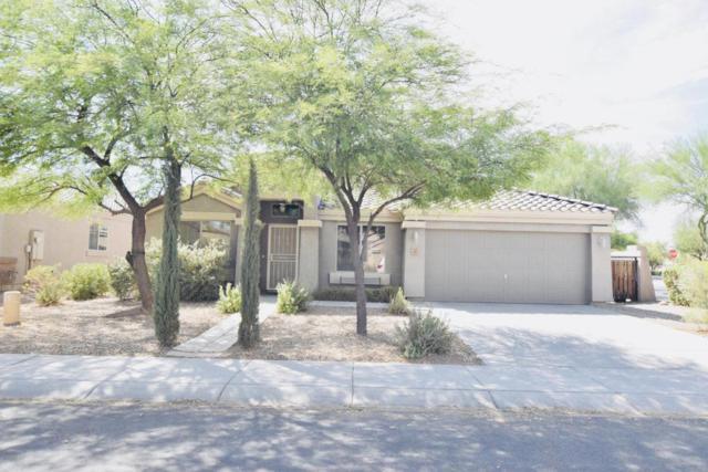 2043 N St Bonita Court, Casa Grande, AZ 85122 (MLS #5797834) :: Yost Realty Group at RE/MAX Casa Grande