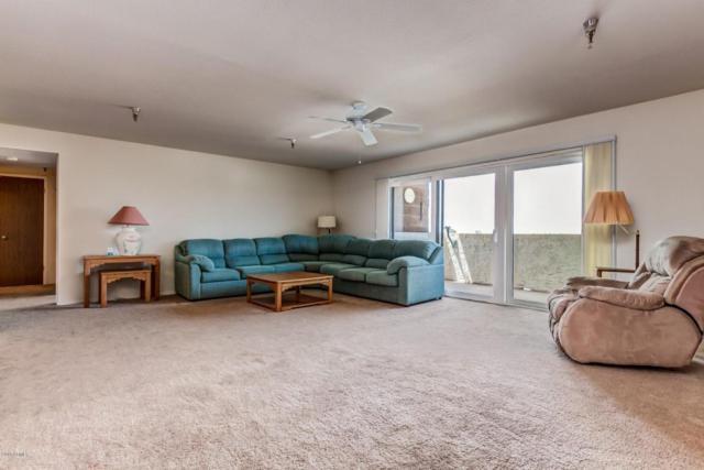 515 S Parkcrest #542, Mesa, AZ 85206 (MLS #5797854) :: The Daniel Montez Real Estate Group