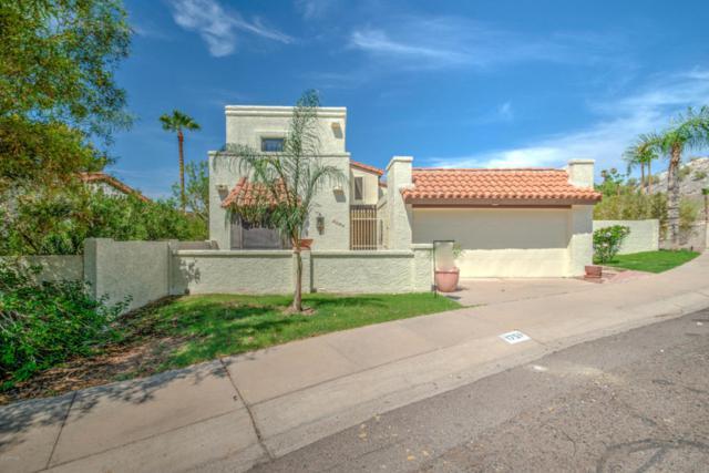 1751 E Frier Drive, Phoenix, AZ 85020 (MLS #5797858) :: The Garcia Group @ My Home Group