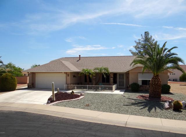 20223 N 149TH Drive, Sun City West, AZ 85375 (MLS #5797903) :: The W Group
