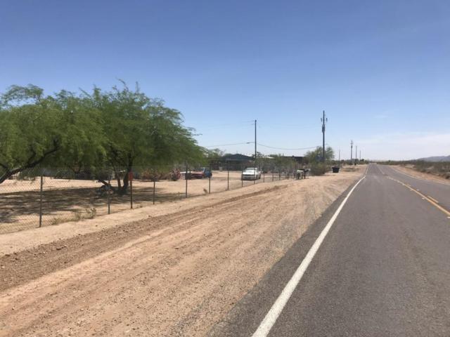 0 N 195th Avenue, Wittmann, AZ 85361 (MLS #5797966) :: The Jesse Herfel Real Estate Group