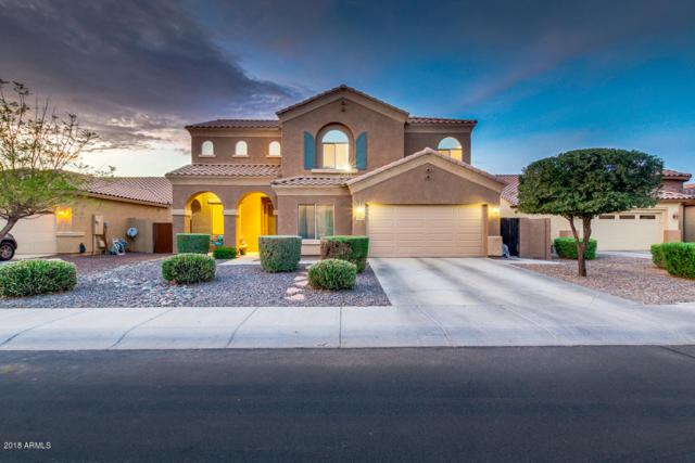 2276 E Redwood Court, Chandler, AZ 85286 (MLS #5797979) :: The Garcia Group @ My Home Group