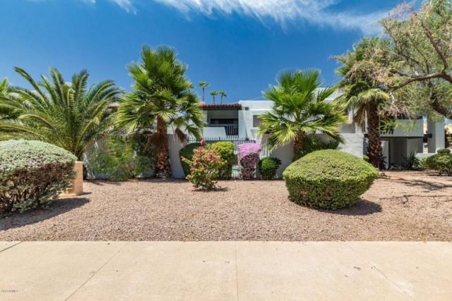 3650 N 70TH Street, Scottsdale, AZ 85251 (MLS #5797992) :: Team Wilson Real Estate
