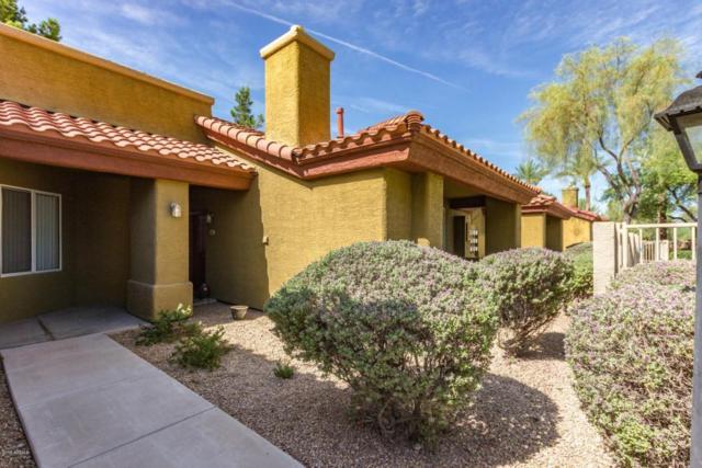 2929 W Yorkshire Drive #1135, Phoenix, AZ 85027 (MLS #5797998) :: The Daniel Montez Real Estate Group