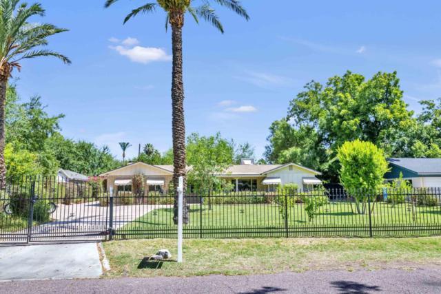 3302 E Mitchell Drive, Phoenix, AZ 85018 (MLS #5798263) :: The W Group