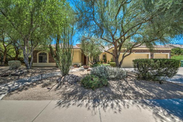 2051 E Norcroft Street, Mesa, AZ 85213 (MLS #5798278) :: The Garcia Group