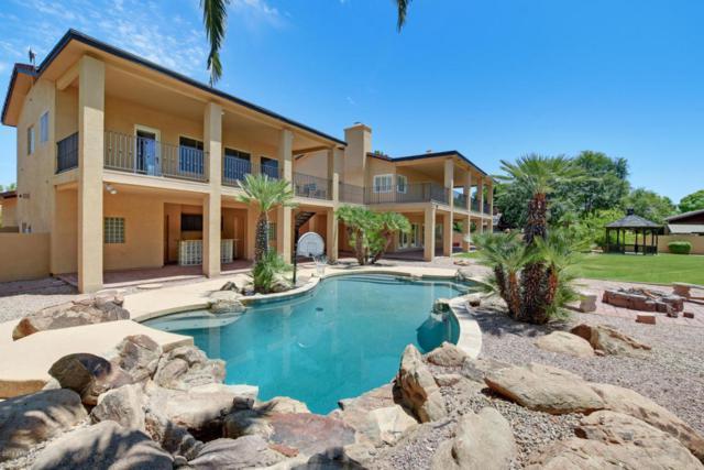 2405 W Laredo Street, Chandler, AZ 85224 (MLS #5798319) :: The Garcia Group @ My Home Group