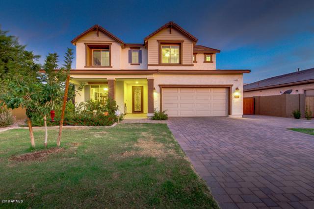 7563 E Plata Avenue, Mesa, AZ 85212 (MLS #5798336) :: The Bill and Cindy Flowers Team
