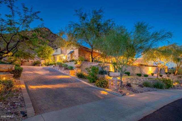8568 W Gambit Trail, Peoria, AZ 85383 (MLS #5798385) :: The W Group