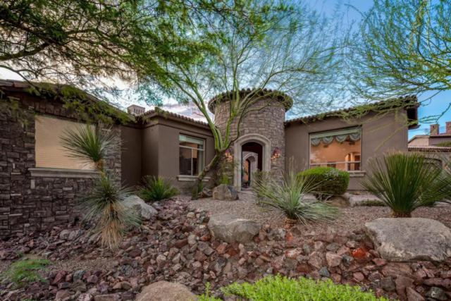 9108 N Shadow Ridge Trail, Fountain Hills, AZ 85268 (MLS #5798392) :: Midland Real Estate Alliance