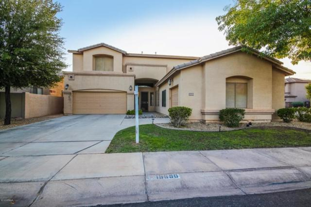 16690 N 174th Avenue, Surprise, AZ 85388 (MLS #5798405) :: The Garcia Group