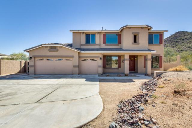 6634 W Via Dona Road, Phoenix, AZ 85083 (MLS #5798406) :: Sibbach Team - Realty One Group