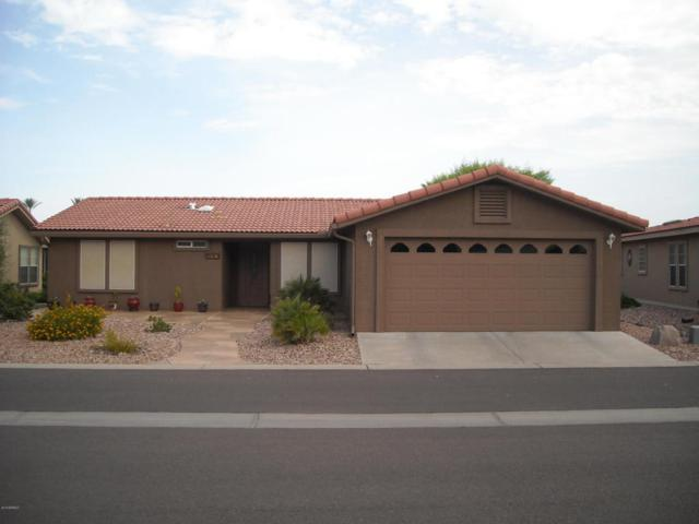 3301 S Goldfield Rd #3002, Apache Junction, AZ 85119 (MLS #5798430) :: The Garcia Group @ My Home Group
