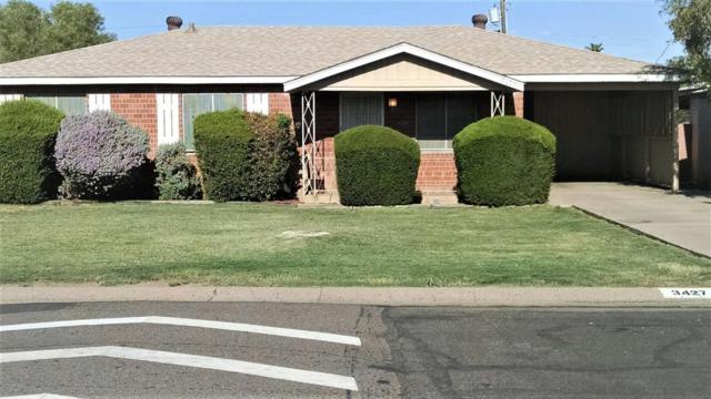 3427 N 21ST Drive, Phoenix, AZ 85015 (MLS #5798441) :: The Wehner Group