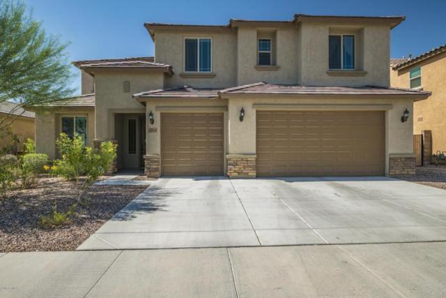 2541 W Royer Road, Phoenix, AZ 85085 (MLS #5798481) :: The Garcia Group @ My Home Group