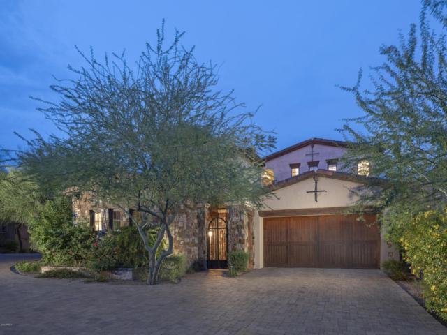 19445 N 101st Street, Scottsdale, AZ 85255 (MLS #5798530) :: My Home Group
