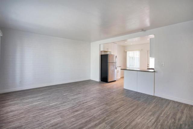 3131 N 36TH Street, Phoenix, AZ 85018 (MLS #5798684) :: The Daniel Montez Real Estate Group