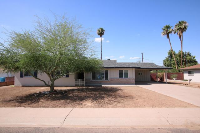 1601 W Lawrence Road, Phoenix, AZ 85015 (MLS #5798691) :: The Garcia Group @ My Home Group