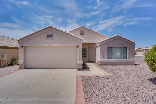 1844 S Thunderbird Drive, Apache Junction, AZ 85120 (MLS #5798698) :: Yost Realty Group at RE/MAX Casa Grande