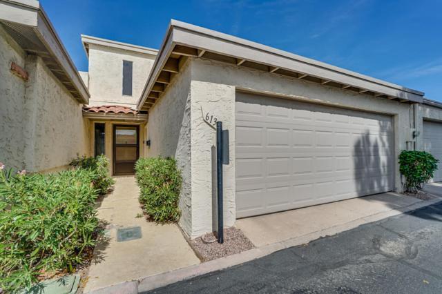 6130 N 12TH Way, Phoenix, AZ 85014 (MLS #5798704) :: Conway Real Estate