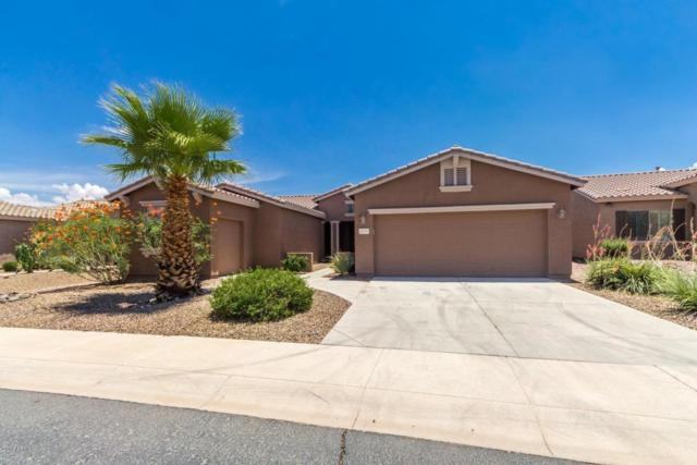 42939 W Morning Dove Lane, Maricopa, AZ 85138 (MLS #5798716) :: Sibbach Team - Realty One Group